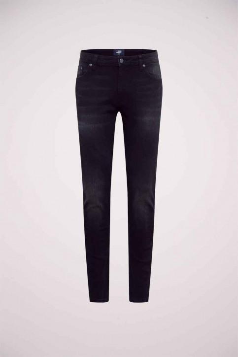 DENIM PROJECT Jeans slim zwart AW2015046_046 BLACK WASHE img2