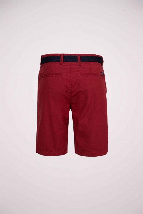 Petrol Shorts rouge B1000SHO501_3051 BIKING RED img2