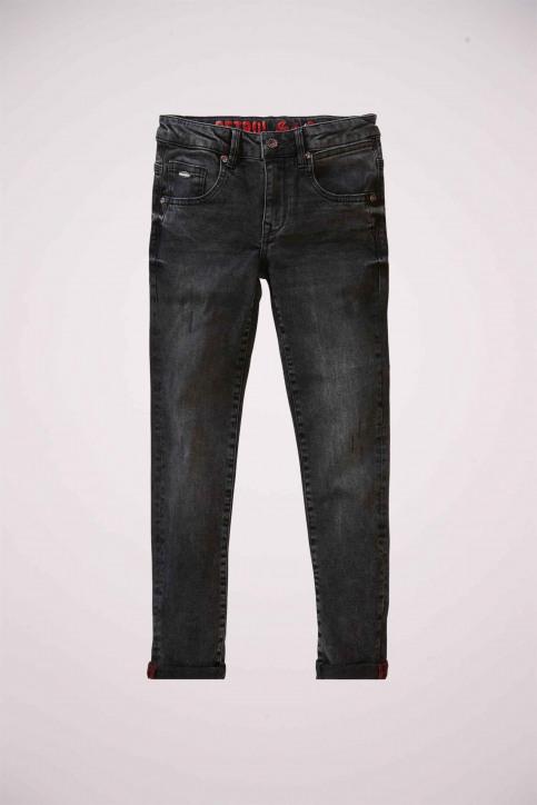 Petrol Jeans slim bleu B3000DNM004_5812 BLUE img1
