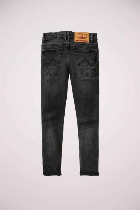 Petrol Jeans slim bleu B3000DNM004_5812 BLUE img2