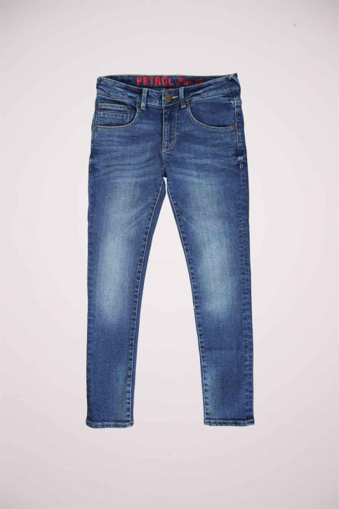 Petrol Jeans slim denim B3000DNM009_5701 LIGHT USED img1