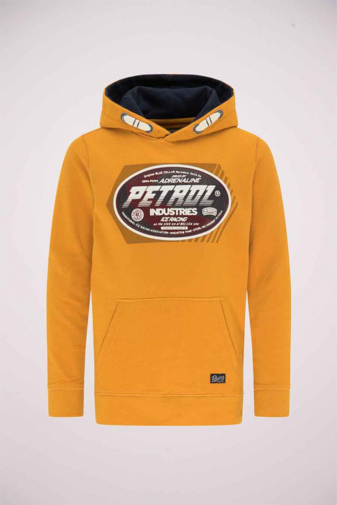 Petrol Sweaters col O multicoloré B3000SWH300_1024 GOLD img1