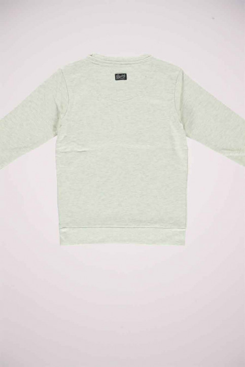 Petrol Sweaters col O B3000SWR373_9 ANTIQUE WHITE img2