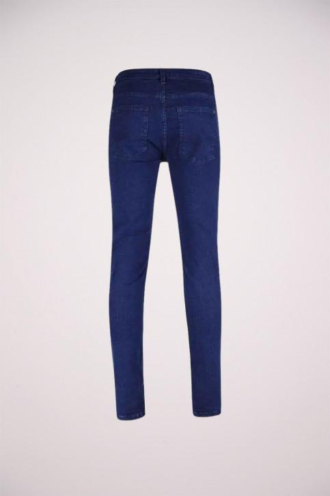 Bruce & Butler Jeans slim denim BB BUCURESTI_DENIM BLUE img2