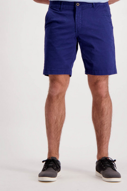BRUCE & BUTLER Shorts bleu BB DALLAS_NAVY img1