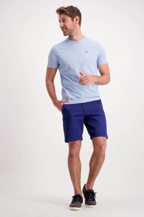 BRUCE & BUTLER Shorts bleu BB DALLAS_NAVY img2