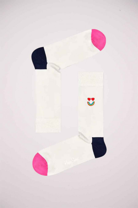 Happy Socks Sokken multicolor BEHR011300_EMBRO HAPPY RAI img1
