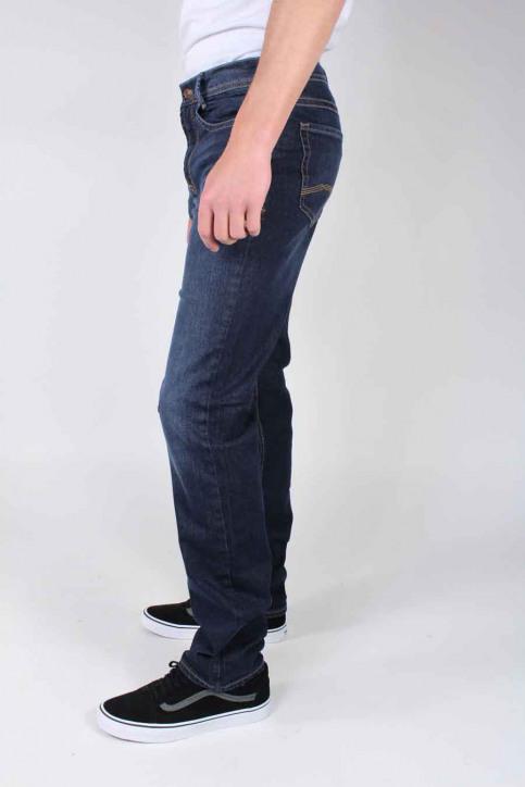 MAC Jeans straight bleu BEN_H741DARK VINTA img2