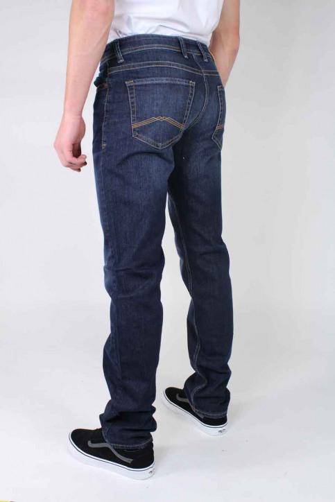 MAC Jeans straight bleu BEN_H741DARK VINTA img3