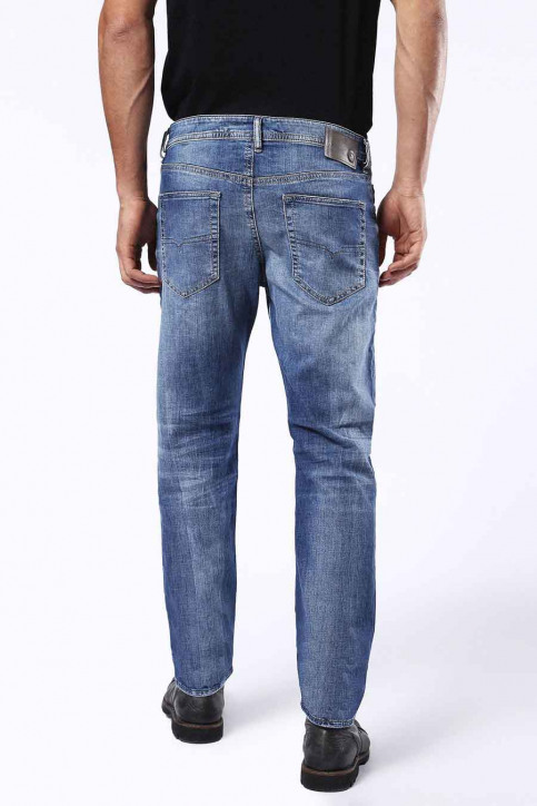 Diesel Jeans slim denim BUSTER_0859R img2