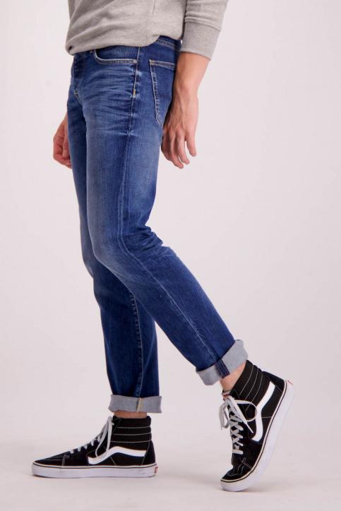 Pepe Jeans Jeans slim denim CANE SLIM_Z23STREAKY STR img4