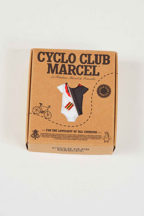 Cyclo Club Marcel Rompertjes wit CCM184WT 001_WHITE img2