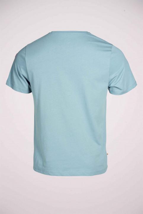 Cyclo Club Marcel T-shirts (korte mouwen) blauw CCM211MT 001_CITADELLE img5