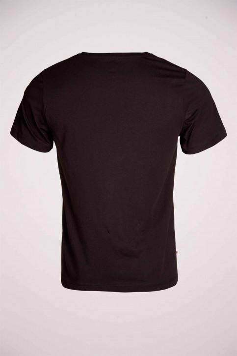 Cyclo Club Marcel T-shirts (korte mouwen) zwart CCM211MT 021_BLACK img5