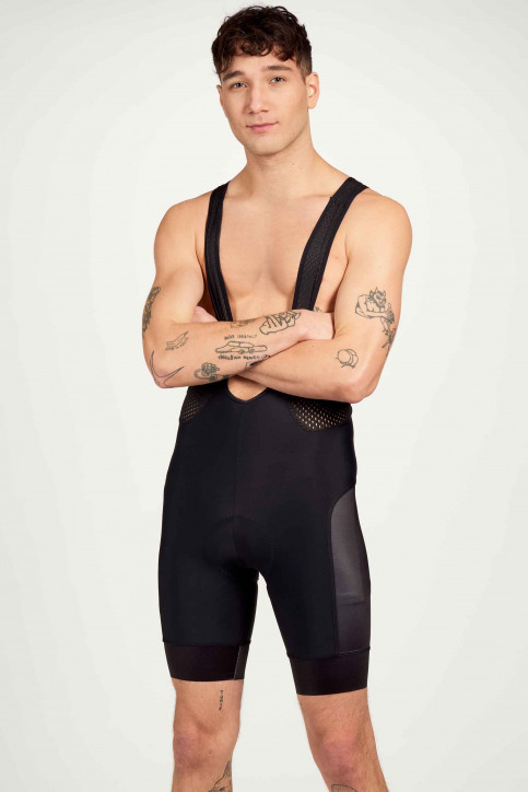 Cyclo Club Marcel Shorts zwart CCM213MT 001_BLACK img1