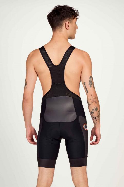 Cyclo Club Marcel Shorts zwart CCM213MT 001_BLACK img3