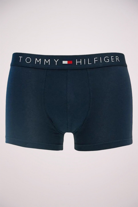 Tommy Jeans Boxers blauw COTTON TRUNK ICON_416NAVY BLAZER img1