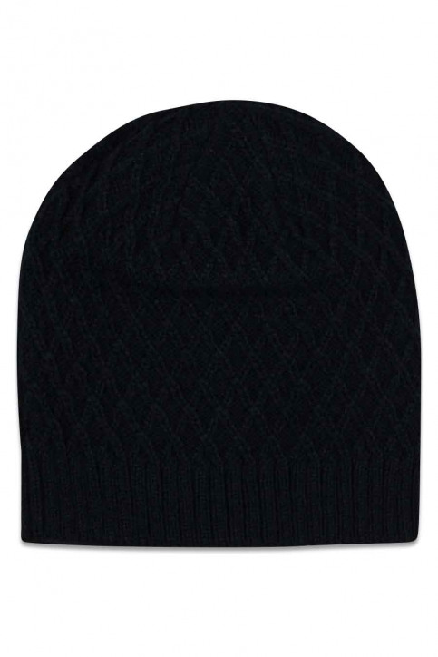 G-Star RAW Bonnets noir D036568536_BLACK img2