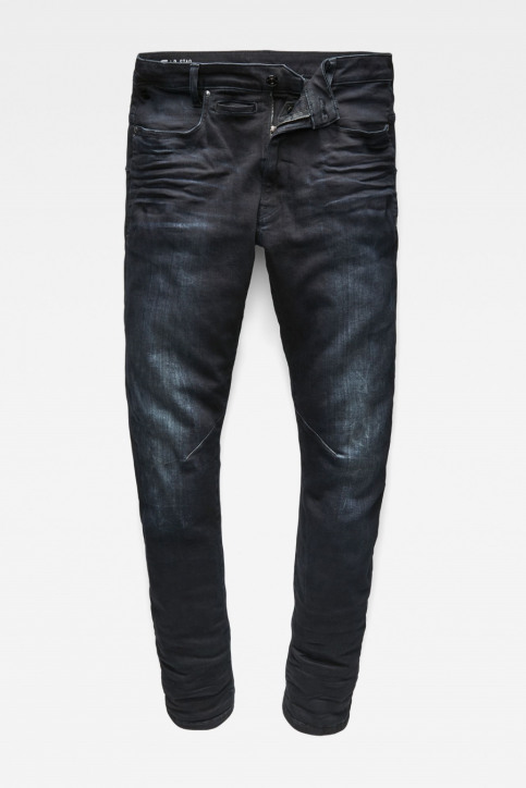 G-Star RAW Jeans slim denim D053858971_89 RINK DK AGED img4