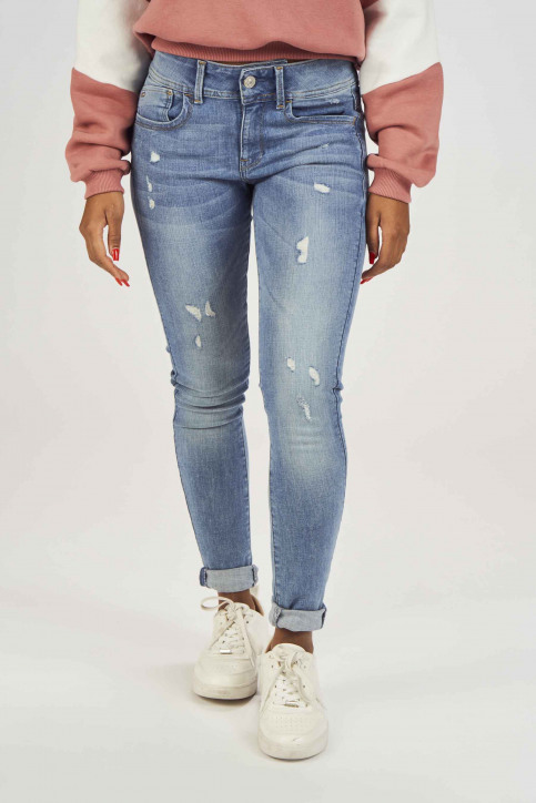 G-Star RAW Jeans skinny denim D063339136_1243LTDESTREND img1