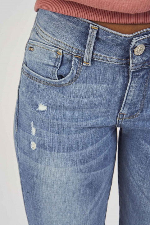 G-Star RAW Jeans skinny denim D063339136_1243LTDESTREND img4
