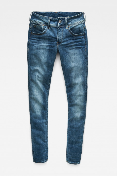 G-Star RAW Jeans skinny denim D063339136_MEDIUM AGED 071 img4