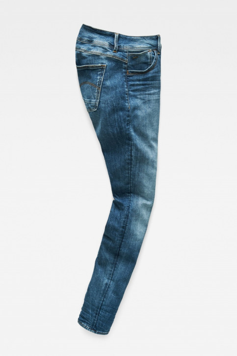 G-Star RAW Jeans skinny denim D063339136_MEDIUM AGED 071 img5