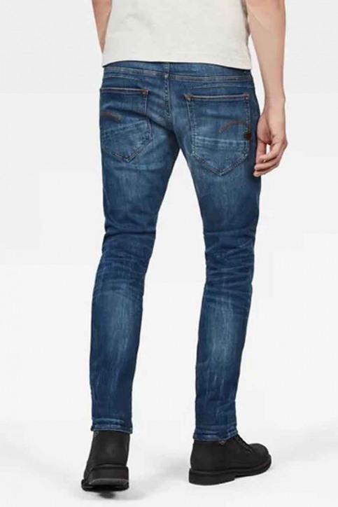 G-Star RAW Jeans slim denim D067618968_6028 ELTO MED I img2