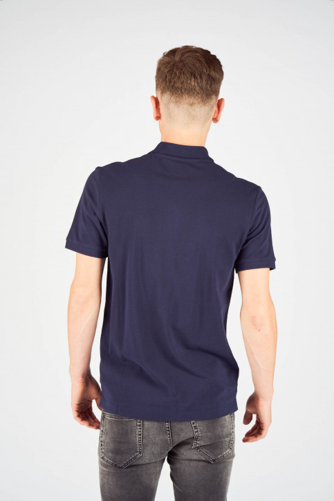 G-Star RAW Polo's denim D1159558646067_6067 SARTHO BLU img3