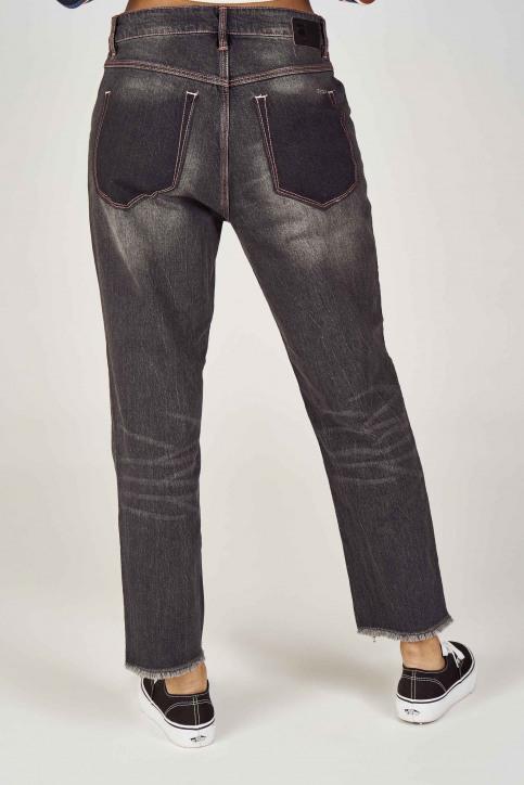 G-Star RAW Jeans straight denim D129069873_DK AGED img2