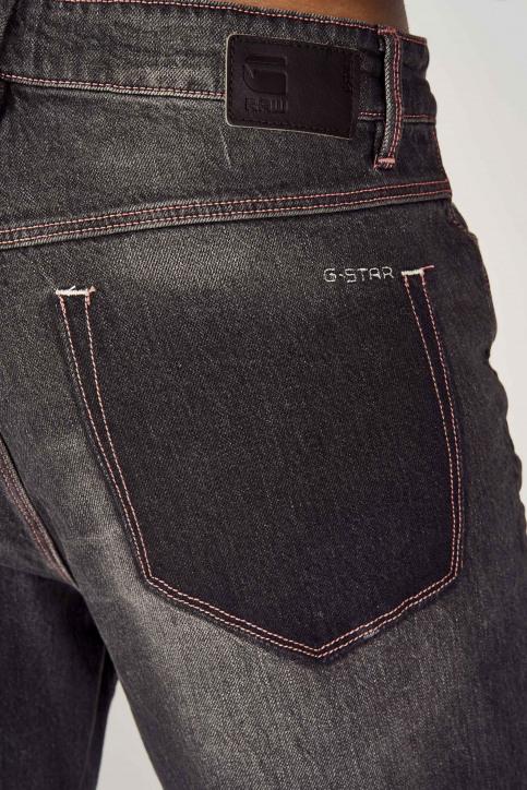 G-Star RAW Jeans straight denim D129069873_DK AGED img3
