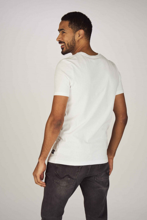 G-Star RAW T-shirts (manches courtes) blanc D133424561110_WHITE 110 img3