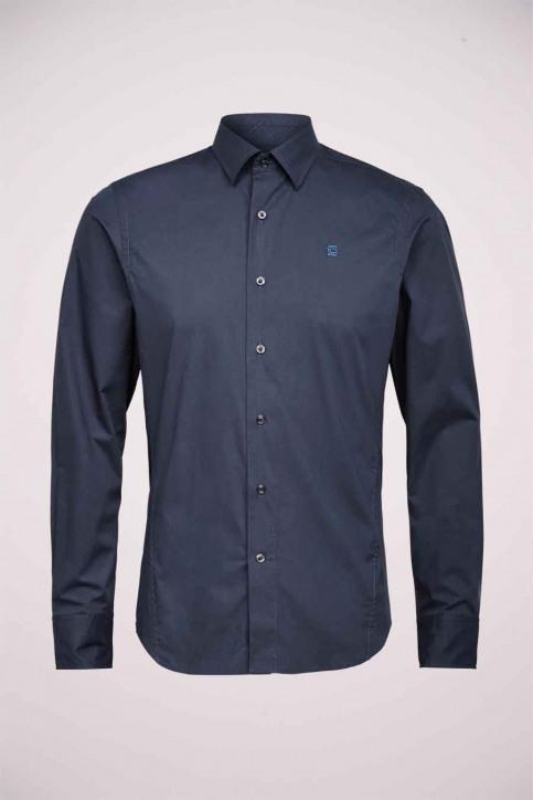 G-Star RAW Chemises (manches longues) bleu D17026C2714213_4213 MAZAR BLUE img4