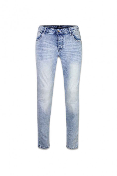 !Solid Jeans skinny grijs DEXTER_9080 LIGHT BLUE img1