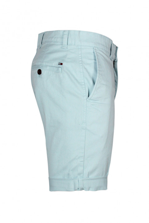 Tommy Jeans Shorts blauw DM0DM01928_426WINTER SKY img3