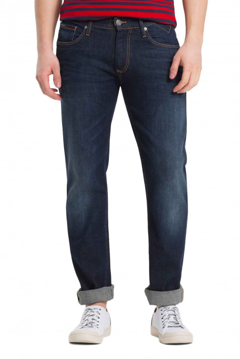 Tommy Hilfiger Jeans straight denim DM0DM04382_933DARK COMFOR img1