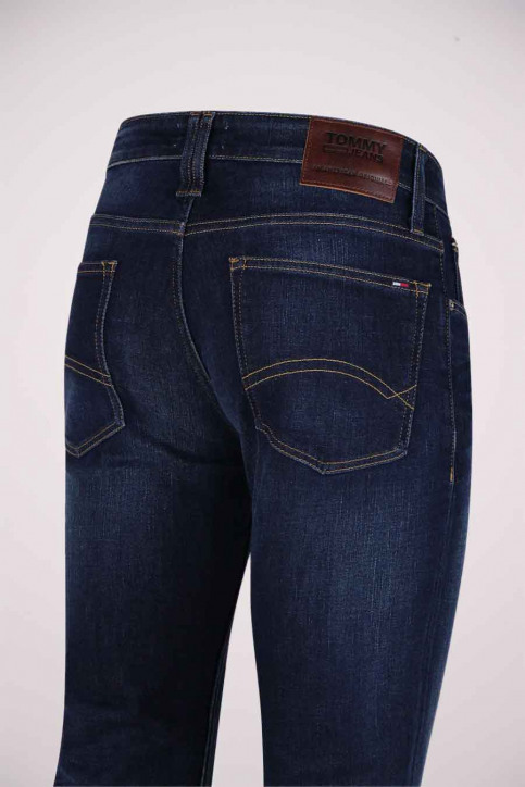 Tommy Jeans Jeans straight denim DM0DM04382_933DARK COMFOR img4