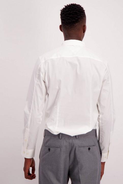 Tommy Hilfiger Hemden (lange mouwen) wit DM0DM04405100_100CLASSIC WHI img3