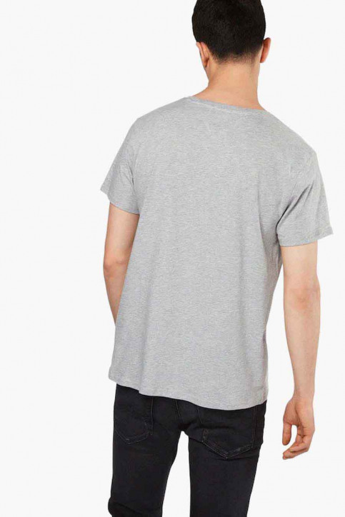 Tommy Jeans T-shirts (korte mouwen) grijs DM0DM04411038_038LIGHT GREY img2