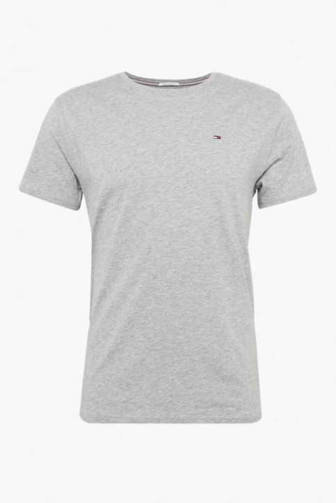 Tommy Jeans T-shirts (korte mouwen) grijs DM0DM04411038_038LIGHT GREY img3