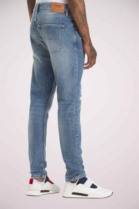 Tommy Jeans Jeans tapered denim DM0DM05299_911ORION MB RI img3