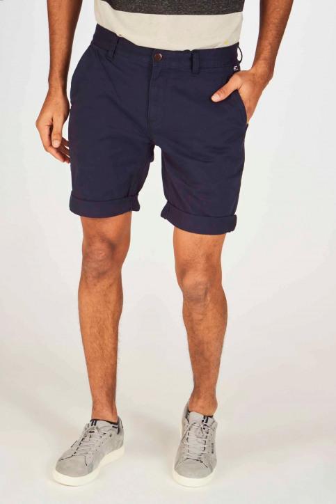 Tommy Jeans Shorts blauw DM0DM05444002_002BLACK IRIS img1