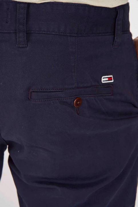 Tommy Jeans Shorts blauw DM0DM05444002_002BLACK IRIS img5