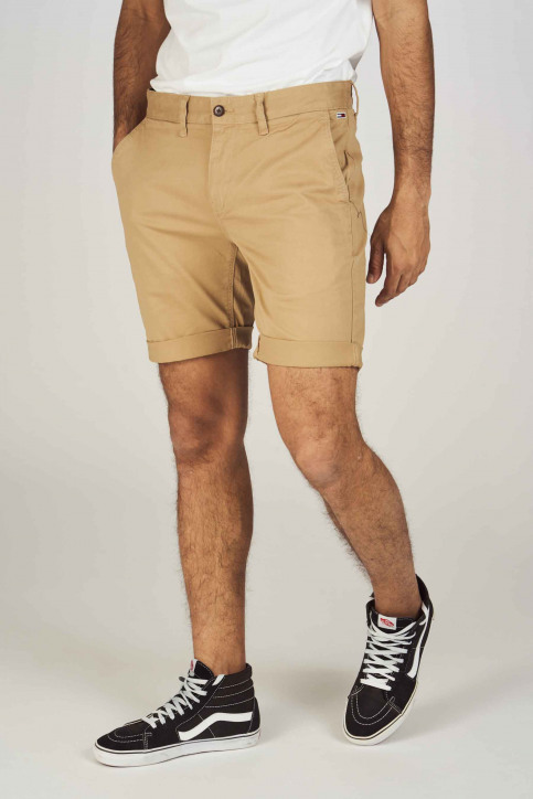 Tommy Jeans Shorts beige DM0DM05444246_246 TIGERS EYE img1