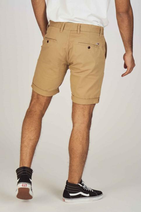 Tommy Jeans Shorts beige DM0DM05444246_246 TIGERS EYE img3
