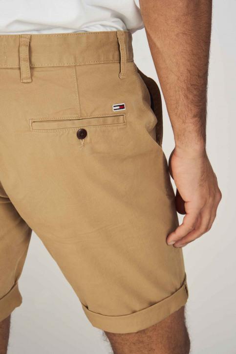 Tommy Jeans Shorts beige DM0DM05444246_246 TIGERS EYE img4