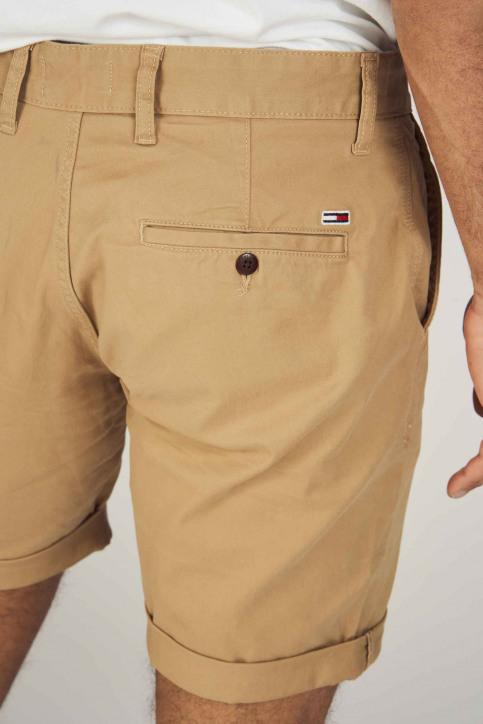 Tommy Jeans Shorts beige DM0DM05444246_246 TIGERS EYE img5
