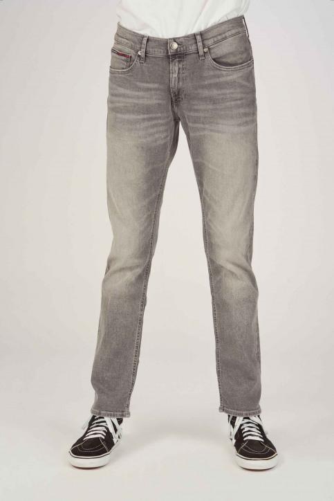 Jeans slim grijs DM0DM05864_911DYN MLT GR img1
