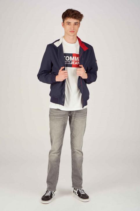 Jeans slim grijs DM0DM05864_911DYN MLT GR img2