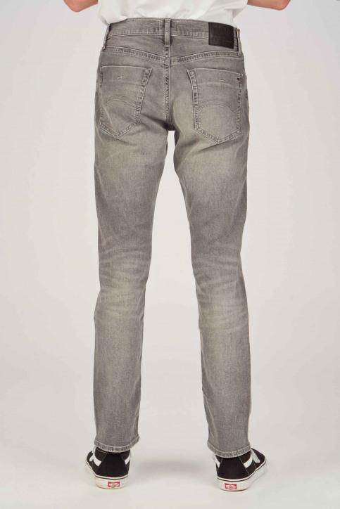 Jeans slim grijs DM0DM05864_911DYN MLT GR img3